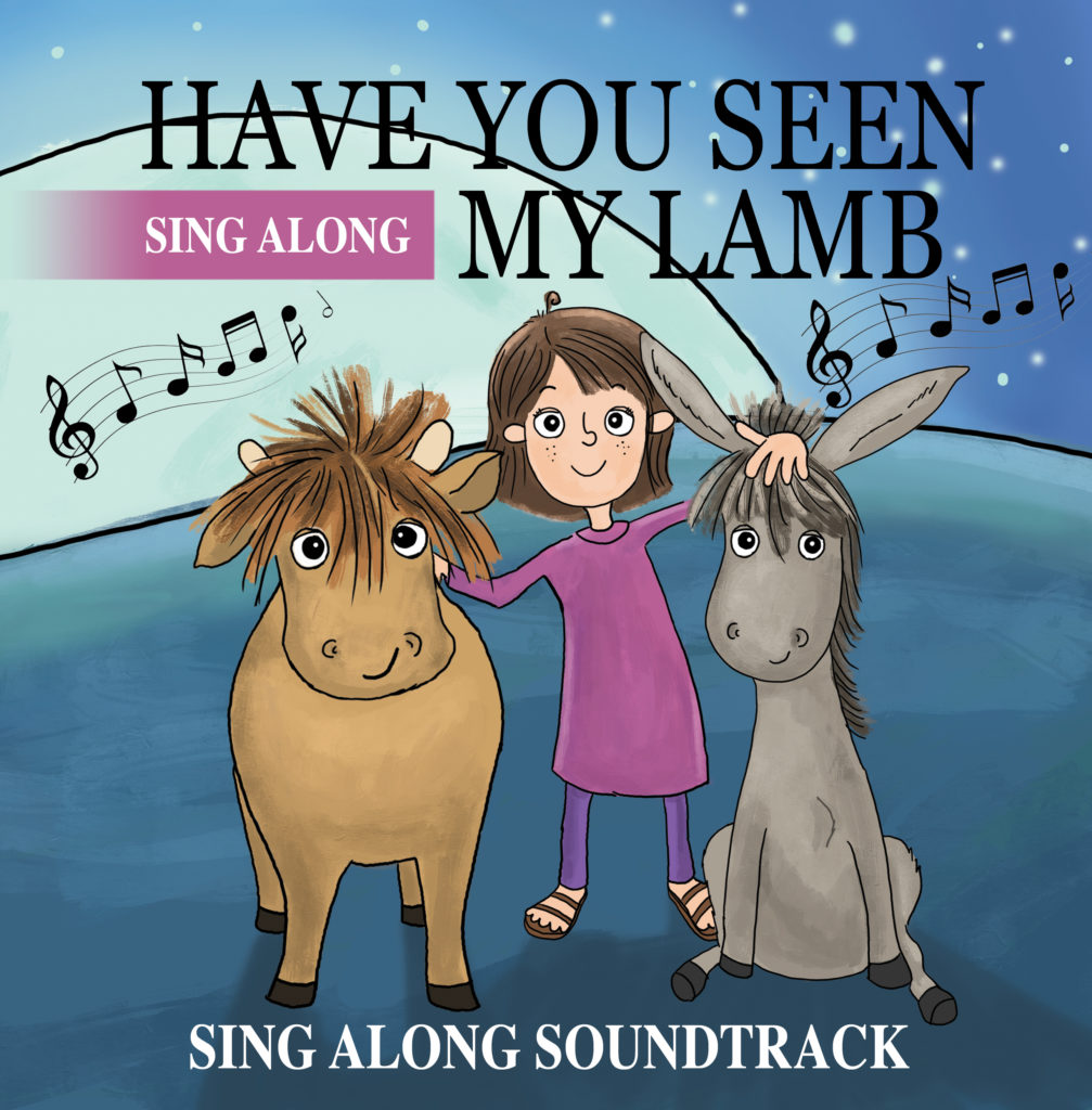 have you seen my lamb soundtrack