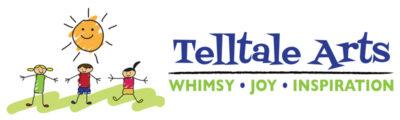 Telltale Arts Logo