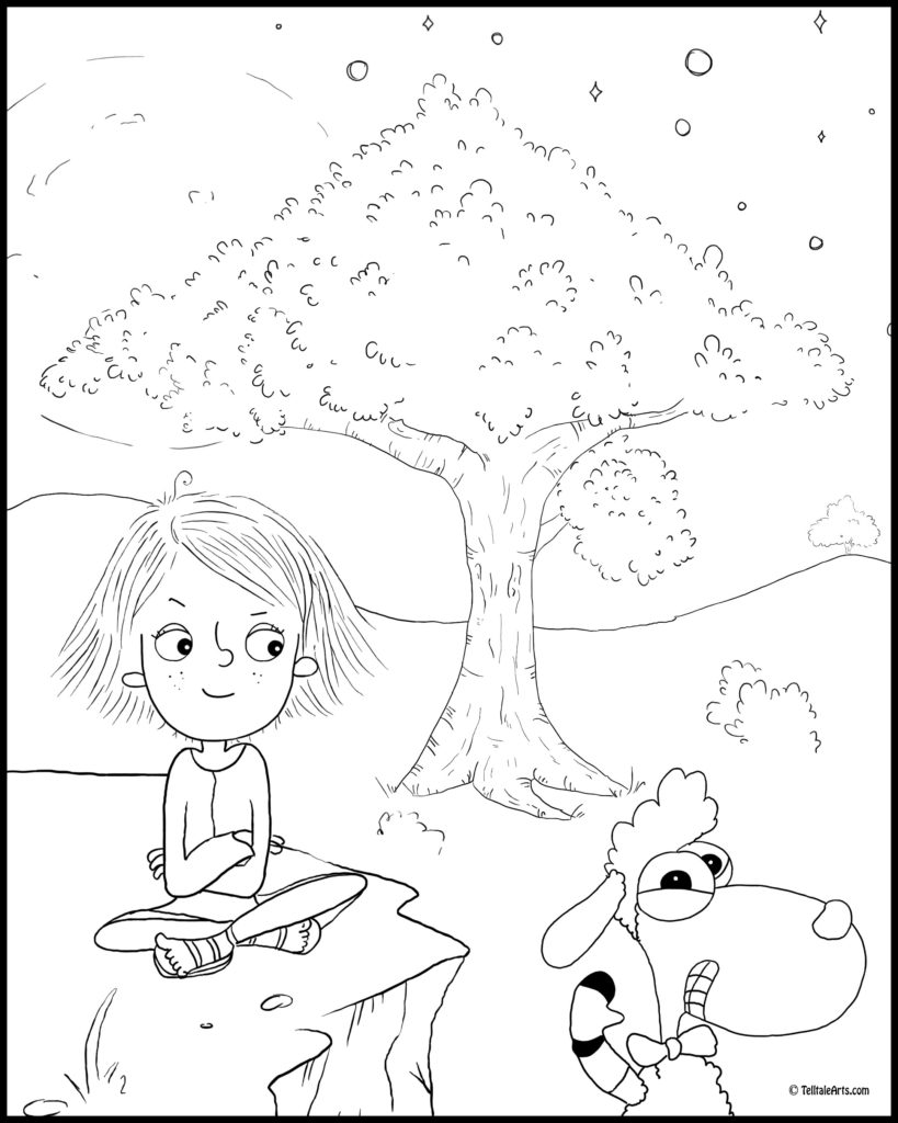 have you seen my lamb coloring pages crazy is here